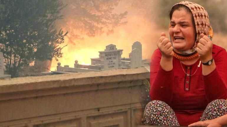 Acı haber: Manavgat'ta ölü sayısı 3'e çıktı!