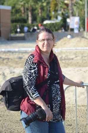 Alman gazeteci açıkladı: Yangınlar Alanya turizmini de vurdu