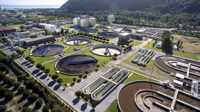 ASAT Alanya'nın suyunu arıtmak için ihale düzenleyecek