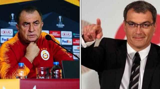 Galatasaray'ın transferine Fenerbahçe'nin eski sportif direktörü Comolli engel oldu
