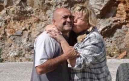 Manavgat'ta Türk-Alman çiftin yanmış cesetleri bulundu