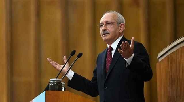 AK Parti, Kılıçdaroğlu'nu etiketleyerek yaptığı 'Katar' paylaşımını gelen tepkiler üzerine sildi
