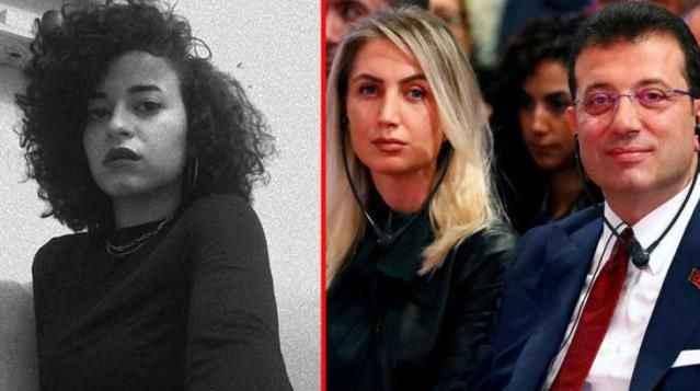Vahşice öldürülen Azra için Ekrem-Dilek İmamoğlu çiftinden sert tepki