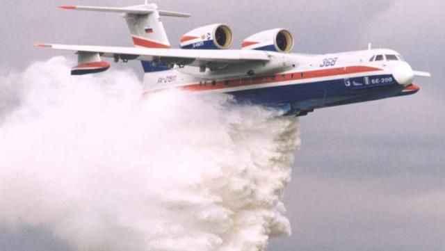 Kiralık uçaklarla yangın söndürülemez diyen biri var! Sunduğu gerekçe can sıkıcı