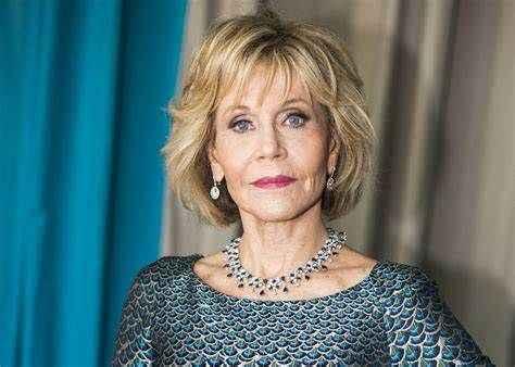 Jane Fonda kimdir? Jane Fonda'nın Biyografisi