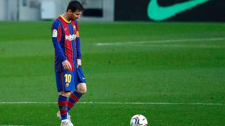 Son dakika... Barcelona'da bir devir kapandı