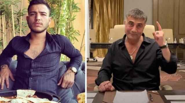 Sedat Peker'den Ümitcan Uygun paylaşımı: Neden tutuklanmadığını anlatacağım