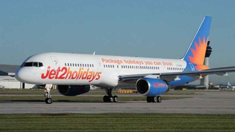 Jet2 Holidays iptalleri uzattı