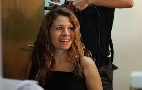 Aylin Kontente kimdir? Aylin Kontente'nin Biyografisi