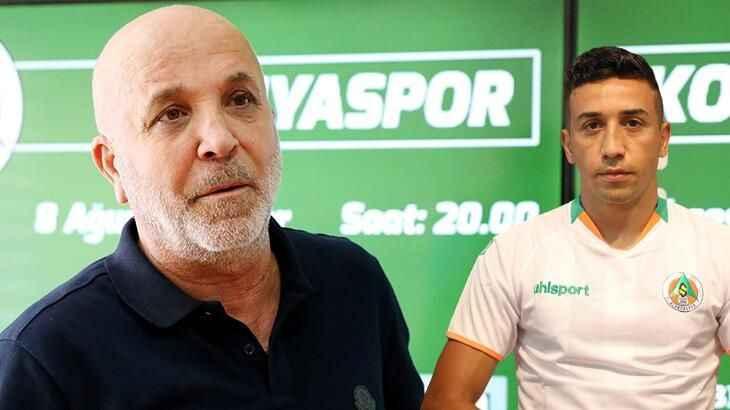 Son dakika: Alanyaspor Başkanı Hasan Çavuşoğlu'ndan Davidson açıklaması! Fenerbahçe...