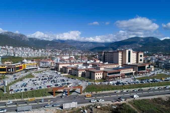 Alanya EAH'deki bu bölüm artık hizmet vermiyor! Hastalar Antalya'nın yolunu tutuyor