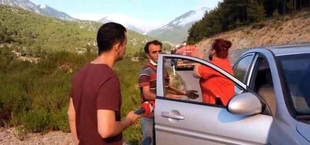 Manavgat yangınında flaş tutuklama! Alanya Cezaevine gönderildi