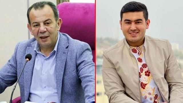 Afgan gazeteciden tehlikeli sözler! Türk kadınlarına ve Tanju Özcan'a ağır hakaretler etti