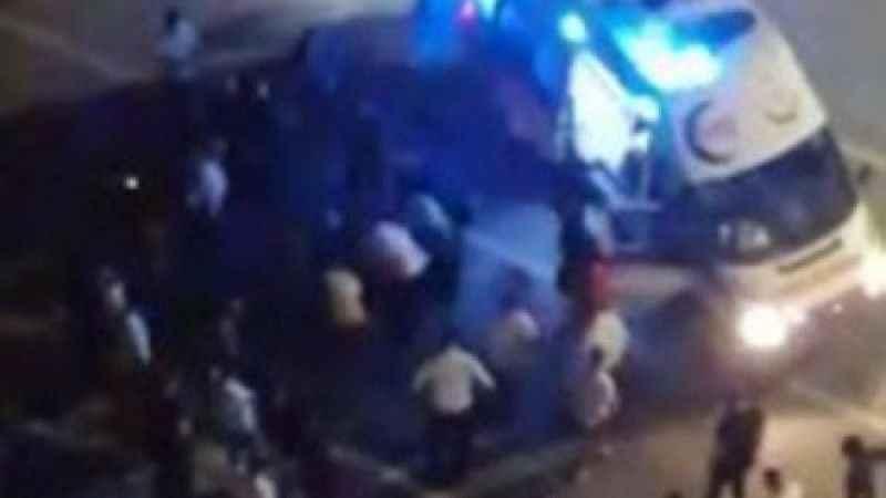 Sokak ortasında vahşet! Bıçaklı kavgada 1 kişi yaşamını yitirdi