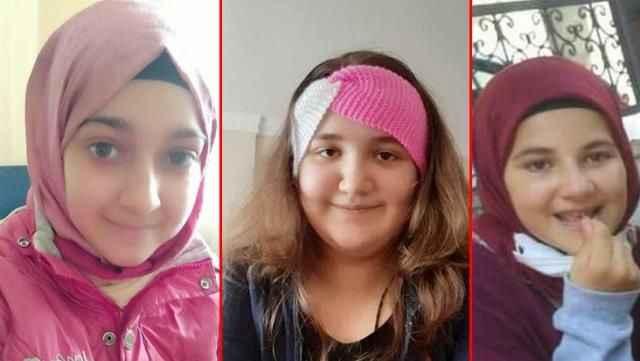 Ailelerini perişan eden 3 çocuk bakın evden neden kaçmış!