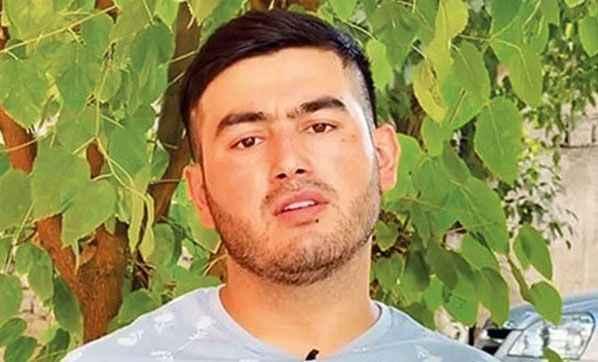 Çektiği videoyla Türkiye'ye hakaretler eden Afgan konuştu: Bunu yaptım çünkü...