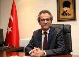 Selçuk'un İstifasından Sonra Gelen Yeni Milli Eğitim Bakanı Mahmut Özer kimdir? Mahmut Özer'in Biyografisi
