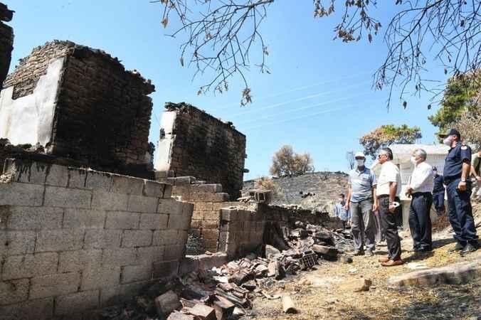 Antalya Valisi Yazıcı: 'Şimdi yaralarımızı sarma zamanı'