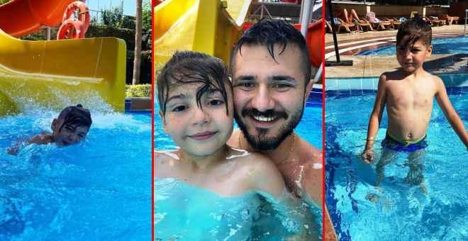 Alanya'da kahreden ölüm! 8 yaşındaki çocuk otel havuzunda boğuldu