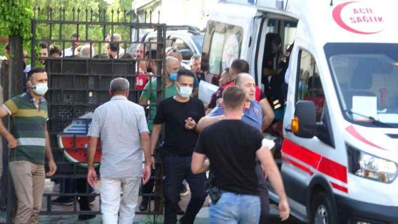 Başkanlık Seçimi öncesi kanlı kavga! 6 yaralı 4 gözaltı