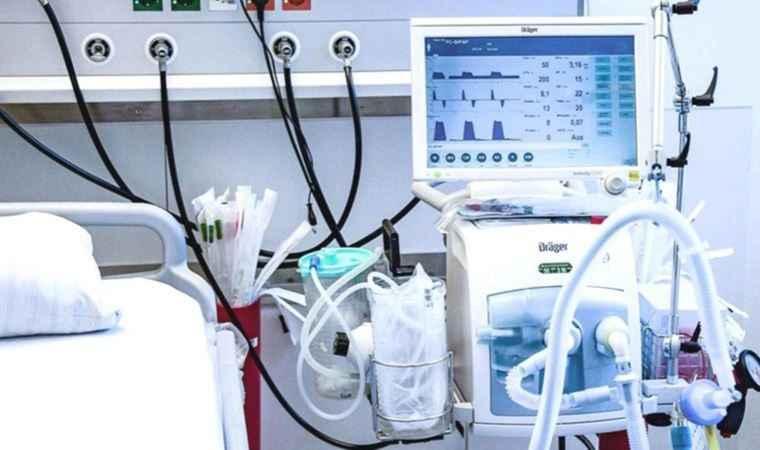 Kuzey Osetya-Alanya Cumhuriyeti'nde oksijen borusu patladı! 11 Kovid-19 hastası hayatını kaybetti