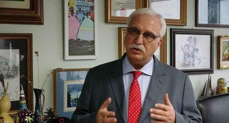 Prof. Dr. Tevfik Özlü'den endişelendiren açıklama: Yaş oranı giderek düşüyor