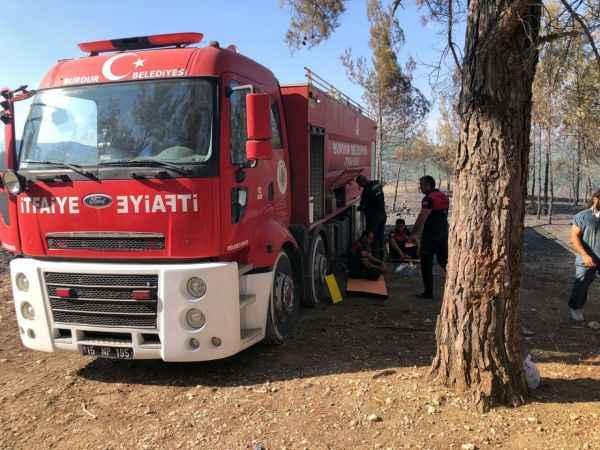 Manavgat Belediyesi'nden Bucak'a yardım eli