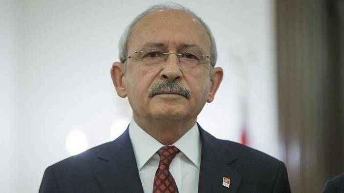 Kılıçdaroğlu'nun acı kaybı