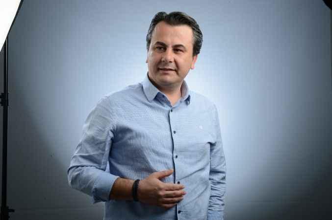 Alanya Belediye Meclisi'nin CHP'li Üyesi İnşaat Mühendisi Yılmaz Bağışlar