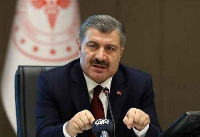 Sağlık Bakanı Koca, aşı yaptırmayanların sayısını açıkladı