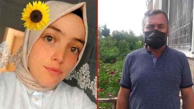 Aşı olmayı reddederek koronadan ölen genç kızı babası, sebebini açıkladı
