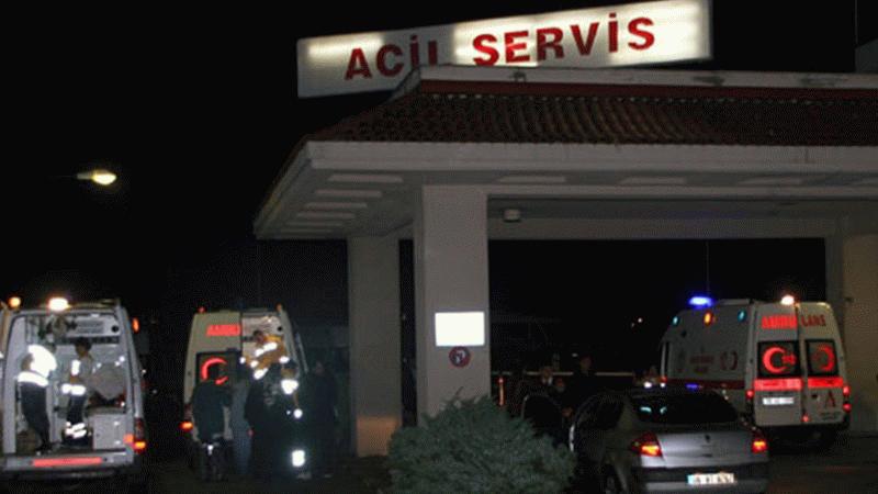 Korkunç iş kazası! 6 metrelik doğalgaz kuyusuna düşen teknisyen hayatını kaybetti