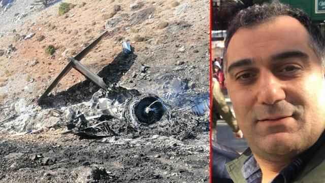 Uçak kazasında kahreden detay! Pilotun 4 ay önce ailesiyle paylaştığı vasiyeti hüzne boğdu