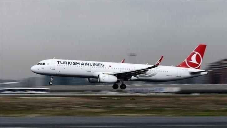 Son Dakika! THY duyurdu: Uçuşlar iptal edildi