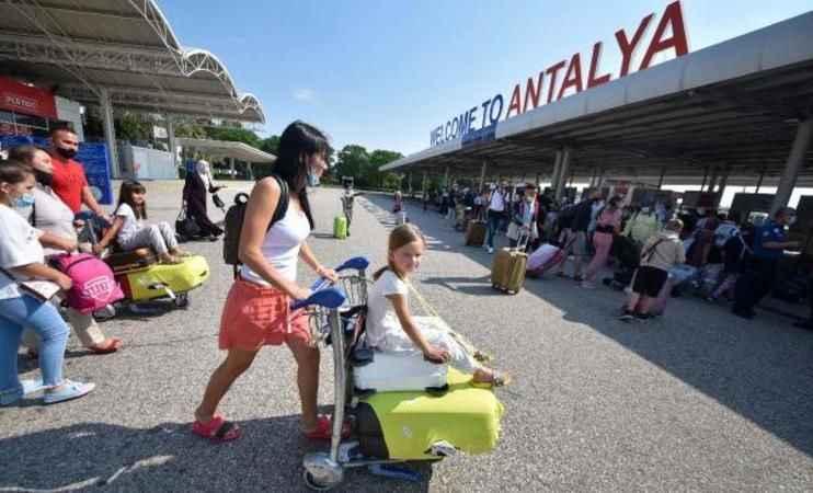 Eylül-Ekim satışlarına Antalya damgası