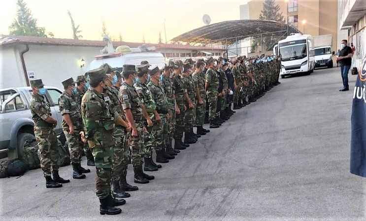 Azerbaycan askerlerini ağlatan mektup