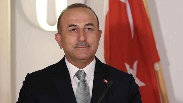 Alanyalı Bakan Çavuşoğlu, makale yazdı