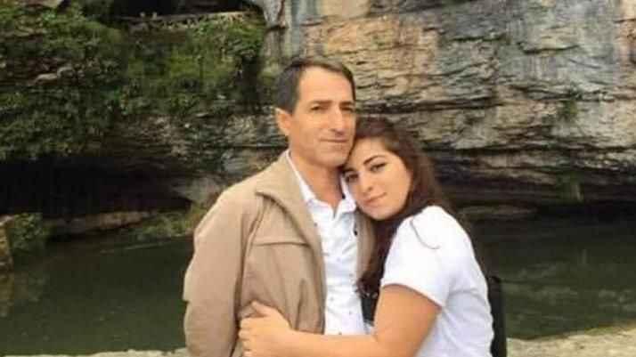 Babanın ardından kızı da kurtarılamadı