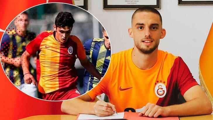 Alanyaspor'dan genç yıldıza 5 yıllık kontrat