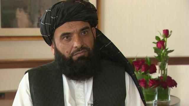 Taliban Sözcüsü, Türk televizyonuna konuştu! Hem Türkiye'ye hem dünyaya mesajı var