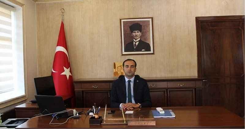 Son Dakika: Selin vurduğu Bozkurt'un kaymakamı görevden alındı
