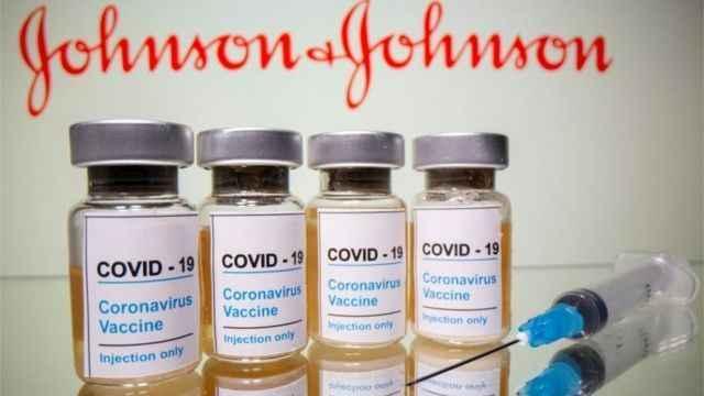 İşte O ülkeden Johnson & Johnson aşısına onay!