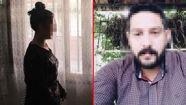5 çocuk babası kuzeninin istismar ettiği 14 yaşındaki kız isyan etti: Kanlar içinde kaldım