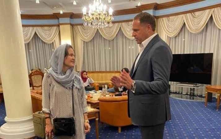 Ukrayna Dışişleri Bakanı Kuleba, Türkiye'ye teşekkür etti