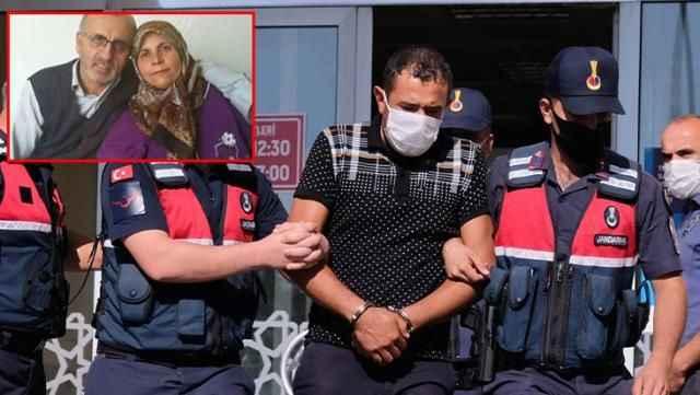 Büyükşen cinayeti davasında esrarengiz olay! Yardım ve yataklıktan tutuklanan şahıs...