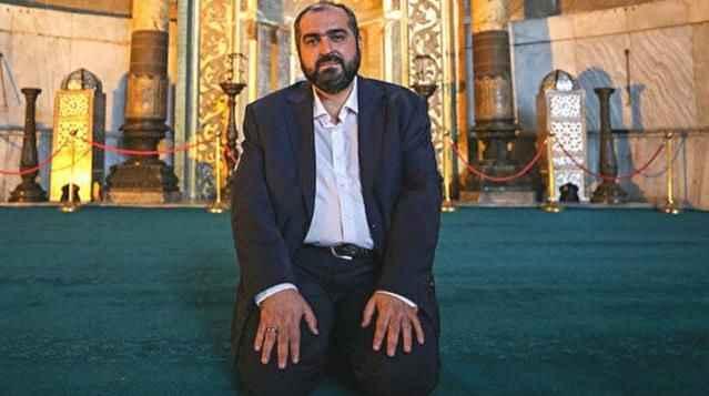Eski Ayasofya imamı, tartışma yaratan Taliban sözlerinin arkasında durdu