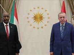 Sudan nerede? Sudan Egemenlik Konseyi başkanı el-Burhan kimdir?