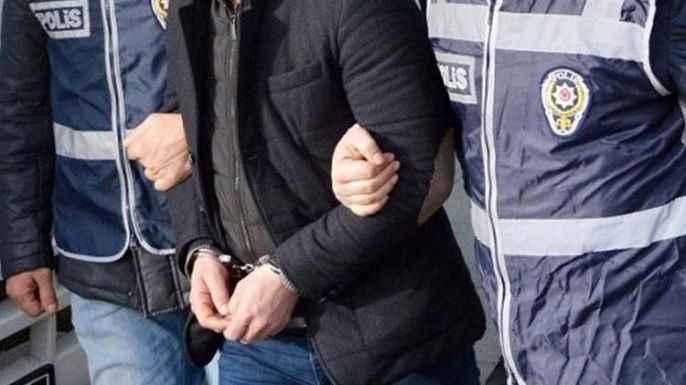 Antalya'da 4 evden hırsızlık yapan şüpheli tutuklandı