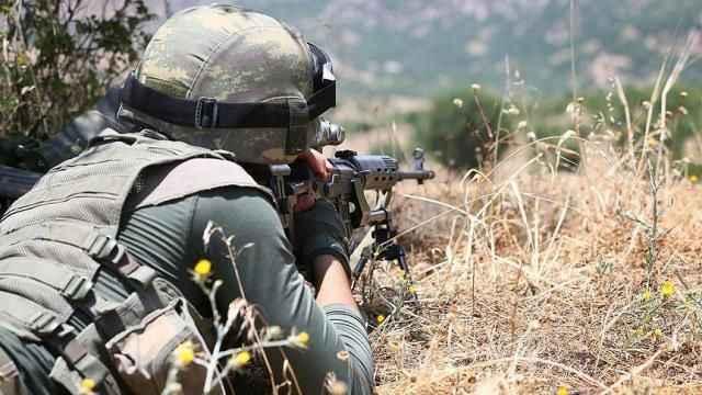 Bakan Soylu bizzat duyurdu: Uzun zamandır takip edilen terörist grup etkisiz hale getirildi