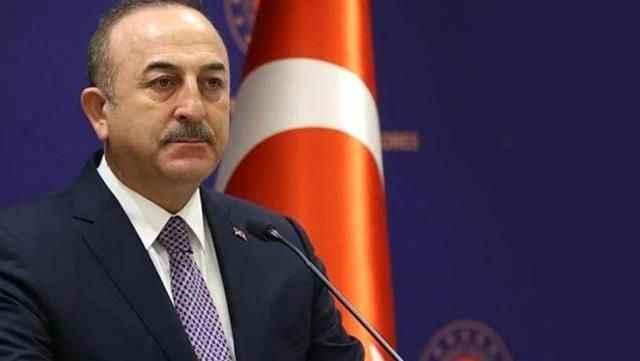 Türkiye Taliban'ı tanıyacak mı? Bakan Çavuşoğlu'ndan açıklama geldi